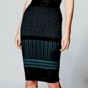 Marciano Women's Yvette Seamless Skirt M/L